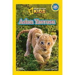 National Geographic Kids - Aslan Yavrusu (Susan B.Neuman)
