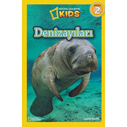 National Geographic Kids - Denizayıları (Laura Marsh)