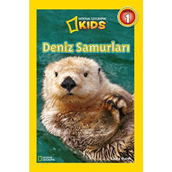 National Geographic Kids - Deniz Samurları (Laura Marsh)
