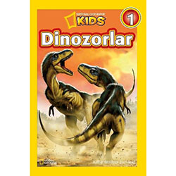 National Geographic Kids - Dinazorlar (Kathy Weidner Zoehfeld)