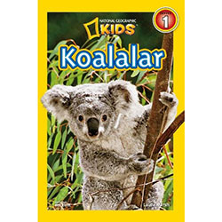 National Geographic Kids - Koalalar (Laura Marsh)