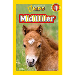 National Geographic Kids - Midilliler (Laura Marsh)