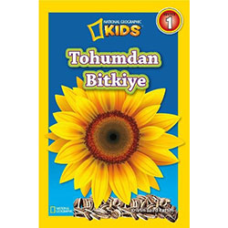 National Geographic Kids - Tohumdan Bitkiye  Kristin Baird Rattini
