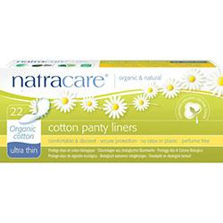 Natracare Organik Ped (Ultra İnce, Günlük) 22 adet