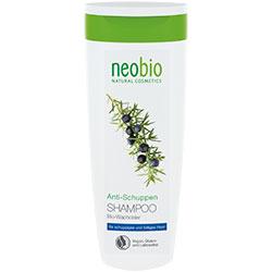Neobio Organik Kepek Önleyici Şampuan  Ardıç & Biberiye  250ml