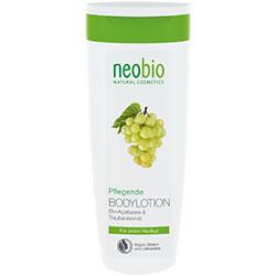Neobio Organik Vücut Losyonu  Acai & Üzüm Çekirdeği Yağı  250ml