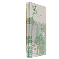 NOTE ECO Ekolojik Defter (3