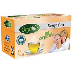 Karali Orgalife Organik Denge Bitki Çayı 20 poşet