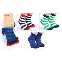 OrganicKid Organik Çorap (3