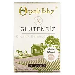 Organik Bahçe Organik Karabuğday Unu 250gr