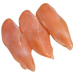 Damii Organik Tavuk (Taze Göğüs) KG