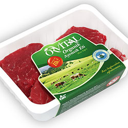 Orvital Organik Dana Bonfile (Donuk) (KG)