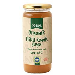 Orvital Organic Marrow Bone Stock 500ml