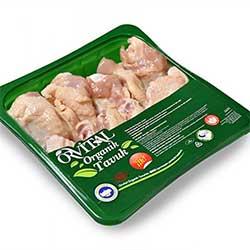 Orvital Organik Tavuk Kanat  KG