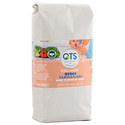 OTS Organic Tarhana  For Baby   Soup with Tomato and Yoghurt  500g