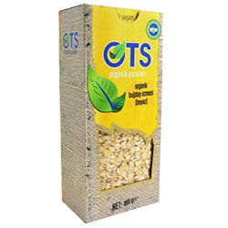 OTS Organik Buğday Ezmesi 350gr