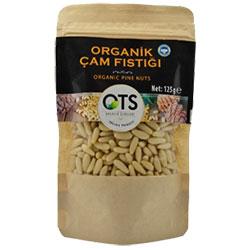 OTS Organik Çam Fıstığı (Dolmalık Fıstık) 125gr