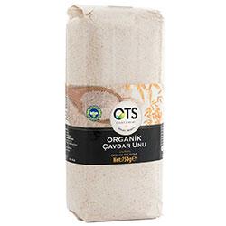 OTS Organic Rye Flour 750g