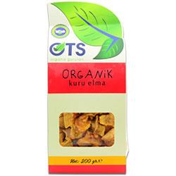 OTS Organik Elma Kurusu 150gr
