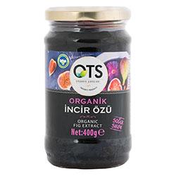 OTS Organic Fig Syrup 400g