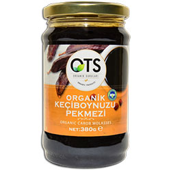 OTS organic Carob Molasses 380g
