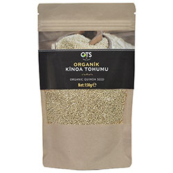OTS Organic Quinoa 150g