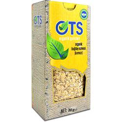 OTS Organik Kırmızı Buğday Ezmesi 350gr
