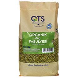 OTS Organic Mung Bean 750g