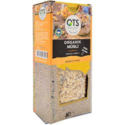 OTS Organik Müsli 5 Tahıl 350gr