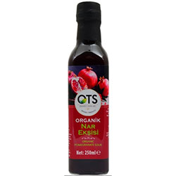 OTS Organic Pomegranate Sour 250ml