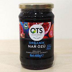 OTS Organik Nar Özü 400gr