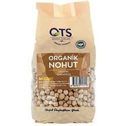 OTS Organic Chickpea 750g