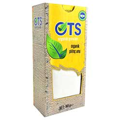 OTS Organic Rice Flour 500g