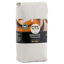 OTS Organic Tarhana  Soup with Tomato and Yoghurt  500g