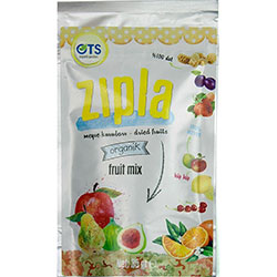 OTS Organik Zıpla Fruit Mix 35gr