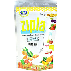 OTS Organik Zıpla Fruits & Nuts Mix 35gr