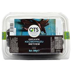 OTS Organic Carob 500g