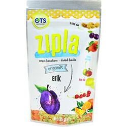 OTS Organik Zıpla Kuru Erik 35gr