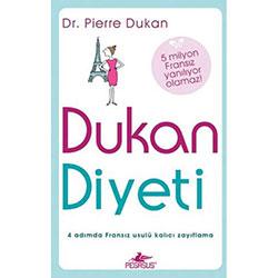 Dukan Diyeti (Dr.Pierre Dukan)