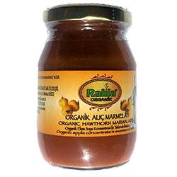 Ralila Organik Alıç Marmelatı 175gr
