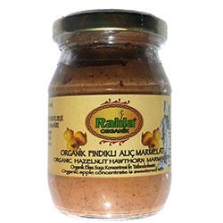 Ralila Organik Fındıklı Alıç Marmelatı 170gr