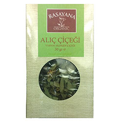 Rasayana Organik Alıç Çiçeği (Akdiken) Çayı 30gr