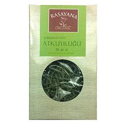 Rasayana Organik Atkuyruğu (Kırkkilit) Bitki Çayı 20gr