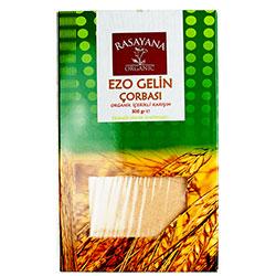 Rasayana Organik Ezogelin Çorbası (Öğütülmüş) 300gr