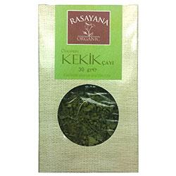 Rasayana Organik Kekik Bitki Çayı 30gr