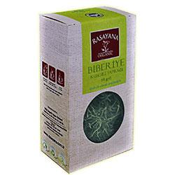 Rasayana Organik Biberiye (Kuşdili) Bitki Çayı 50gr