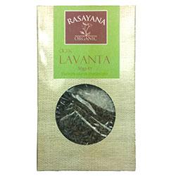 Rasayana Organik Lavanta Çiçeği Bitki Çayı 50gr