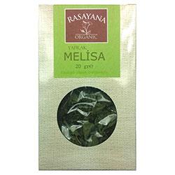 Rasayana Organik Melisa (Oğul Otu) Bitki Çayı 20gr