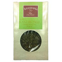 Rasayana Organik Sarı Kantaronlu Karışık Bitki Çayı 50gr