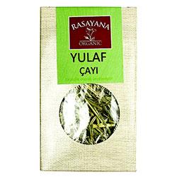 Rasayana Organik Yulaf Çayı 70gr
